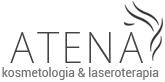 logo kosmetyczka adnrychów atena